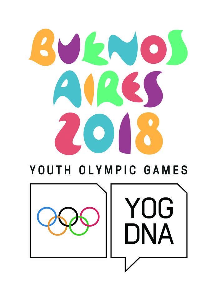 medalla en los Juegos Olímpicos de la Juventud