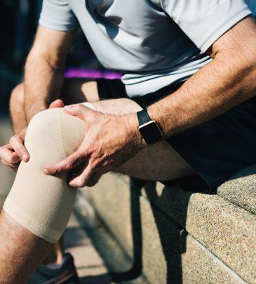 Curso Monográfico de Recuperación Funcional en Lesiones Musculares en el Deporte