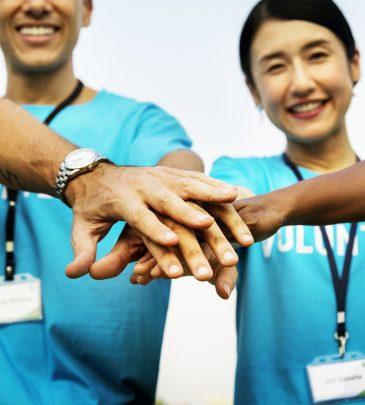 Jornadas de Formación Voluntariado Deportivo