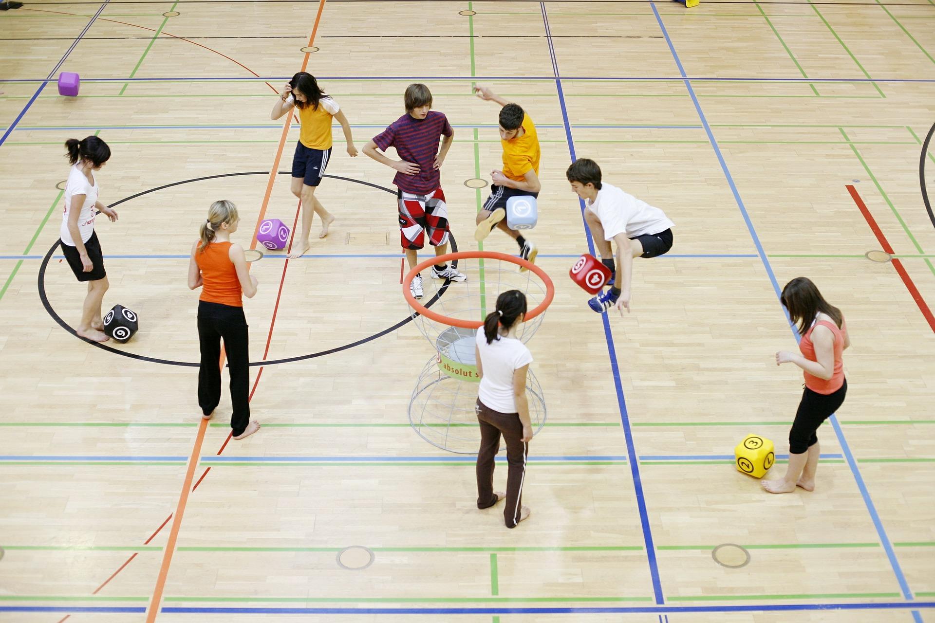 oferta empleo deporte escolar