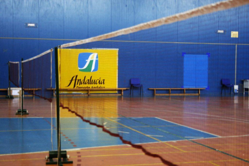 Técnico auxiliar de instalaciones deportivas