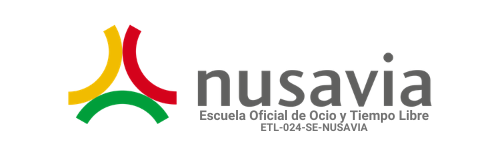 Escuela Oficial de Ocio y Tiempo Libre ETL-024-SE-NUSAVIA 2
