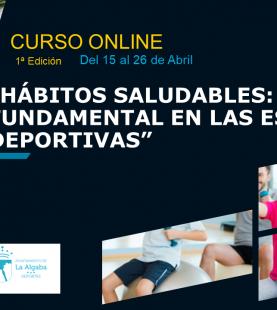 """""""Hábitos Saludables; un Pilar Fundamental en las Escuelas Deportivas"""""""